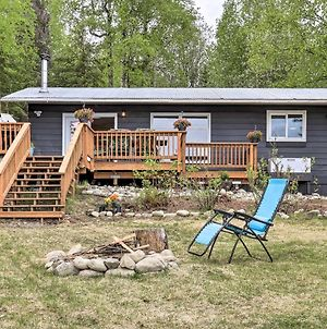 Updated Lake House Dock, Boats, Paddle Board photos Exterior