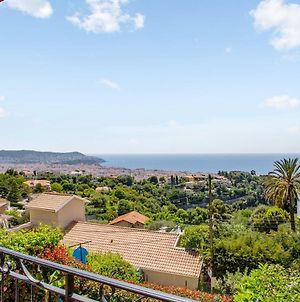 Superb Apartment With Garage And Sea And City View In Nice - Welkeys photos Exterior