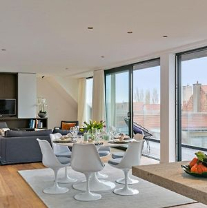 Majestic New Penthouse With Stunning View And 2 Parkings In Knokke-Duinbergen photos Exterior