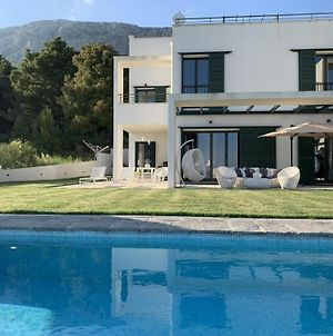Holiday House In Split With Sea View, Terrace, Air Conditioning, Wifi 4937-1 photos Exterior