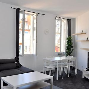 Beautiful Bright Apt In The Heart Of Marseille photos Exterior