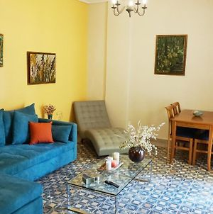 A Few Steps Away From Syntagma And Plaka photos Exterior