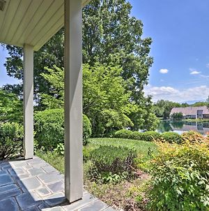 Scenic Lakefront Home With Hot Tub On 3 Acres! photos Exterior