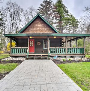 Lovely Fort Ann Lodge - 10 Mi To Lake George! photos Exterior
