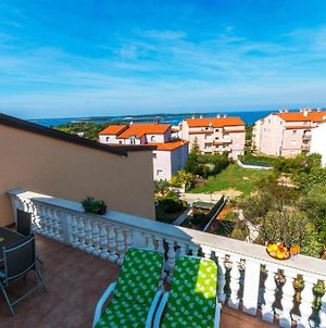 Apartment In Stinjan With Sea View, Terrace, Air Conditioning, Wifi 5018-1 photos Exterior