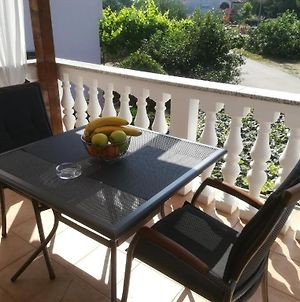 Studio Apartment In Stinjan With Balcony, Air Conditioning, Wifi 5018-2 photos Exterior