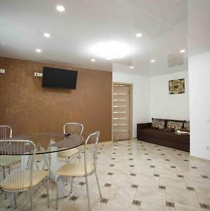 New Lux Apartment In The Center Of Kharkov photos Exterior