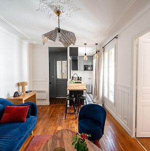 Magnificent Apt In The Heart Of The 18Th In Paris photos Exterior