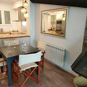 Apartment With 3 Bedrooms In Llafranc With Furnished Terrace And Wifi photos Exterior