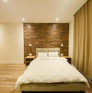 Modern Comfortable Bedroom With Its Own Bathroom photos Exterior
