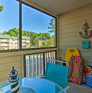 Family-Friendly Condo With Pools And Tennis Courts! photos Exterior