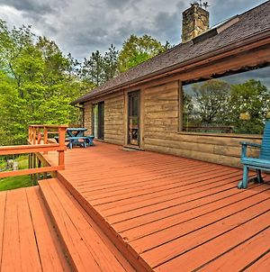 Bedford House With Deck, Views And Finished Basement! photos Exterior
