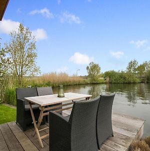 Posh Holiday Home In Nigtevecht With Jacuzzi And Hot Tub photos Exterior