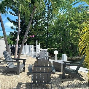 Sunset At Manatee Oasis 3/2 Ground Level Home W/ Pool & 35' Dock photos Exterior