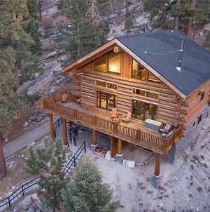 Rocky Top Retreat - The Best Views You Could Get Of Big Bear Lake From This Amazing Home! photos Exterior
