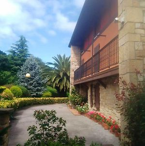 House With 6 Bedrooms In Gamiz Fica With Wonderful Mountain View Furnished Terrace And Wifi 16 Km From The Beach photos Exterior
