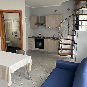 Room In Holiday House - Albavillage Residence Apartment For 4 People photos Exterior