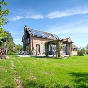 Secluded Villa In Cadzand With Private Garden photos Exterior