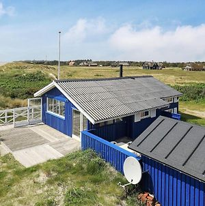 Two-Bedroom Holiday Home In Blavand 18 photos Exterior