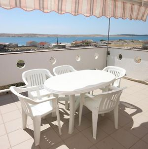 Apartments With A Parking Space Kustici, Pag - 6287 photos Exterior