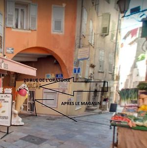 Art Apartment In The Historical Centre Of Grasse, Perfume Capital Of The World photos Exterior