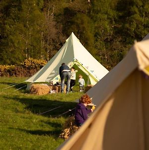 Capers In Cannich Glamping photos Exterior