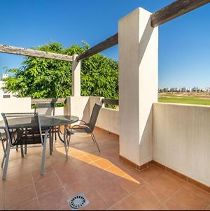 Appartment In Golf Resort With Large Balcony photos Exterior