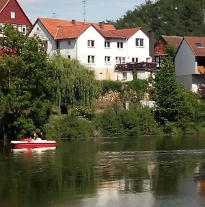 Das Haus Am See, Apartment 2 With Lake Louge photos Exterior