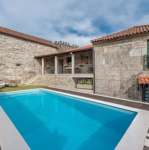 Guestready - Casa Da Torre - Paradise In The North Of Portugal photos Exterior