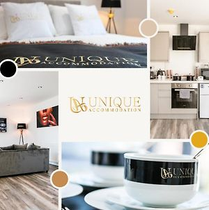 Unique Accommodation Liverpool - Luxury 2 Bed Apartments , Perfect For Business & Relocations, Book Now photos Exterior