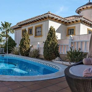 Amazing Villa Ideal For Golf Or Family Holidays photos Exterior