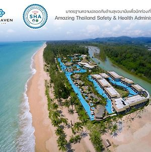 The Haven Khao Lak (Adults Only) photos Exterior