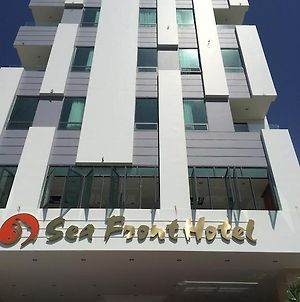 Sea Front Hotel photos Exterior