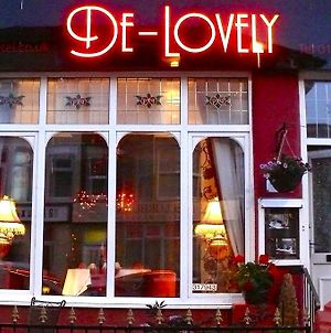 De-Lovely photos Exterior