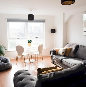 Pass The Keys 2 Bedroom Apartment In Heart Of City Centre Glasgow photos Exterior