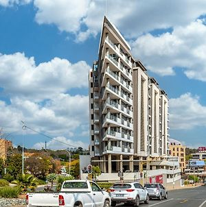 The Apex On Smuts Luxury Apartments photos Exterior