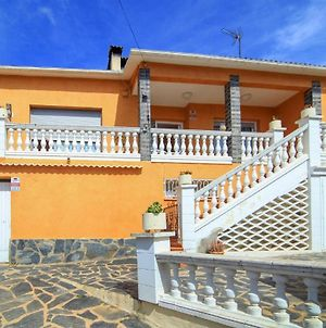 Awesome Home In Pineda De Mar With Wifi And 4 Bedrooms photos Exterior