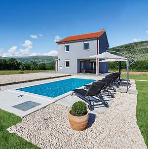 Stunning Home In Sibenik With Outdoor Swimming Pool And 3 Bedrooms photos Exterior