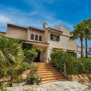 Beautiful Home In Capdepera With Wifi And 5 Bedrooms photos Exterior