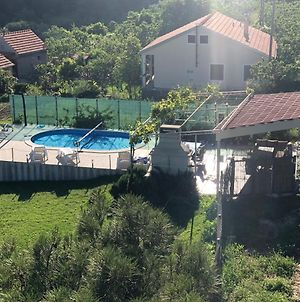Holiday Home Rupotina With A Large Yard, Pool And A Beautiful View photos Exterior