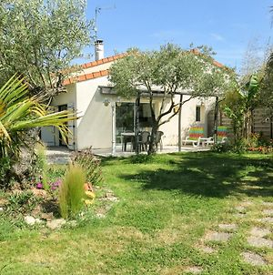Holiday Home Les Oliviers photos Exterior