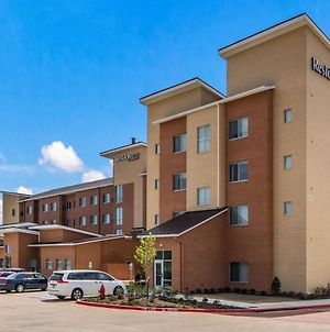 Residence Inn By Marriott Dallas Dfw Airport West/Bedford photos Exterior