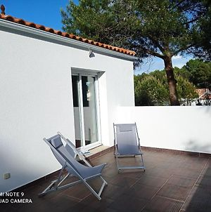 House With 3 Bedrooms In La Tranche Sur Mer With Enclosed Garden 800 M From The Beach photos Exterior