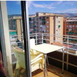 Apartment With 2 Bedrooms In Granada With Wonderful Mountain View Furnished Terrace And Wifi photos Exterior