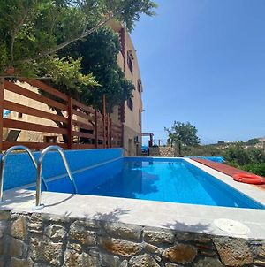 Villa Evenos With Private Pool - Irida Country House With Brand New Private Pool photos Exterior