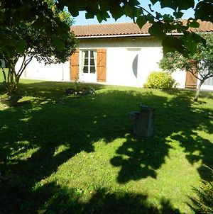 House With 3 Bedrooms In Le Verdon-Sur-Mer, With Enclosed Garden And Wifi Vr photos Exterior
