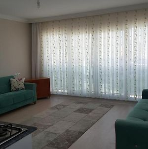 1+1 Furnished Flat With Pool photos Exterior
