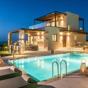 Kymo Instyle Villa - Sea View Private Pool Jacuzzi photos Exterior