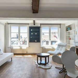 Beautiful Two-Bedroom In The Heart Of Old Lille - Welkeys photos Exterior