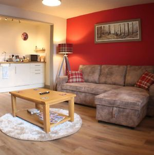 Immaculate 1 Bed Apartment In Pitlochry Scotland photos Exterior
